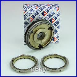 1. /2. Gang Synchronizer PK6 PF6 Transmission Renault Opel, 326049728R/PFPK12H