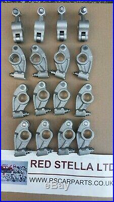 16X Culbuteurs Opel Movano Vivaro 2.2 2.5CDTi g9t707 g9t702 g9t700 g9t702 vv0049