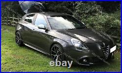 18 BMF Gto Roues Alliage Pour Renault Trafic Peugeot Boxer 5x118 Wr