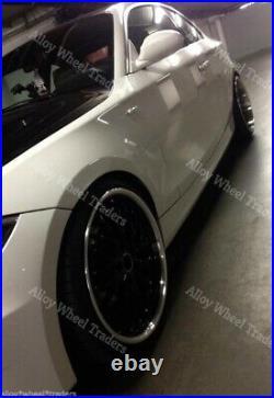 18 Noir 190 Roues Alliage Pour Renault Trafic Peugeot Boxer 5x118 Wr