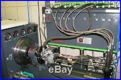 4x Buse d'injection 0445110146 1.9 Opel Vivaro Renault Trafic Traffic Dti DCI