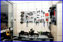 4x Carburant Buse d'injection 0445110146 1.9 Opel Vivaro Renault Trafic Dti DCI
