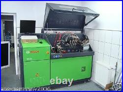 4x Injecteur Opel Vivaro Renault Master 2,0+2,3 CDTI 0445110338 0445110375