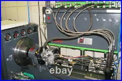 4x Injecteur Renault Trafic III 3 1.6 DCI 0445110569 166000804R