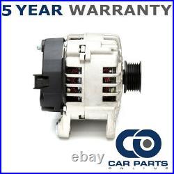 Alternateur Pour Renault Trafic Opel Vivaro 1.9 Di 2.5 Diesel 2001-2014