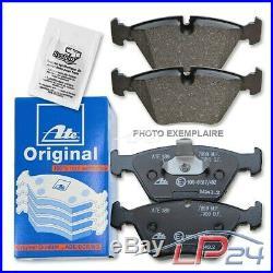 Ate Disques De Frein Ventilé Ø305 +plaquettes Avant Nissan Opel Renault 31909234