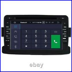 Autoradio GPS Android 10 Opel Vivaro, Renault trafic