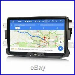 Autoradio GPS Android 10 Opel Vivaro Renault trafic