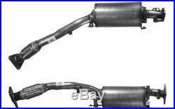 BM CATALYSTS Filtre à particules/FAP Pour RENAULT TRAFIC KOLEOS BM11061