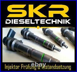 Bosch Injecteur 0445115007 Injecteur Opel Vivaro2.0 CDTI Renault 2.0 DCI