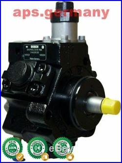 Bosch Pompe D'Injection Renault Master III Boîte (Fv) 2.3 DCI Fwd