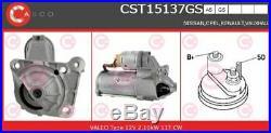 CASCO DEMARREUR RENAULT VALEO Type 12V 2,10kW 11