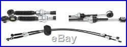 Cable Boite De Vitesse Manuelle Nissan Opel Renault Oem 3444500q0c 7701477671
