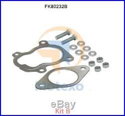 Catalyseur RENAULT TRAFIC 1.9dCi (F9Q moteur 82 & 100cv) 9/01