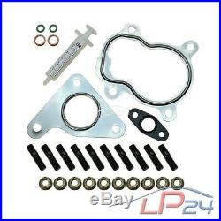 Chra Cartouche Turbo Corps Central Renault Scenic 1 1.9 DCI 99-03