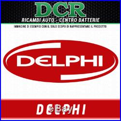 Compresseur Climatisation Delphi TSP0155897 Renault