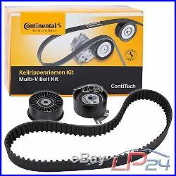 Contitech Kit De Distribution Renault Master 2 2.2 + 2.5 DCI 00