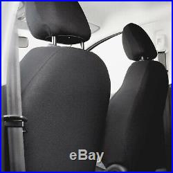Couvre pour Opel Vivaro II / Renault Trafic III à partir de 14 Transporteur Beau