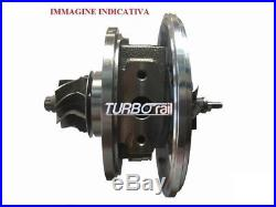 Cpl de base turbine pour pour opel movano vivaro renault master