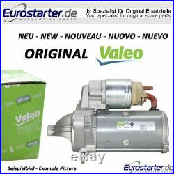 Démarreur Valeo Nouveau Original Ts22e5 Pour Nissan, Opel, Renault