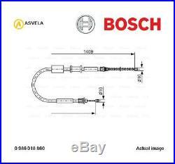 Démarreur pour Opel Renault Opel Nissan Vivaro Châssis Plateforme E7 Bosch