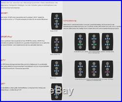 Dte Système Pedal Box 3S Pour Renault Espace K Ab 2002 2.0L DCI R4 110KW