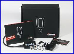 Dte Système Pedal Box 3S Pour Renault Espace K Ab 2002 2.0L DCI R4 127KW