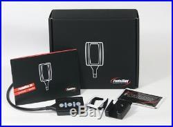 Dte Système Pedal Box 3S pour Renault Espace K à partir de 2002 2.2L DCI R4 84KW