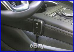 Dte Système Pedal Box Plus pour Renault Vivaro E7 99KW 08 2006- 2.5 Dti