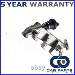 EGR Valve Refroidisseur Pour Renault Nissan Opel Vivaro 2.0 Diesel 2006-2020