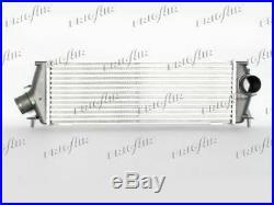 Echangeur, intercooler RENAULT TRAFIC 2.0/2.5 DCI