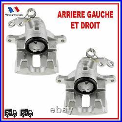 Etrier Frein Arriere Droit Renault Trafic II III = 7701056165 7701056166