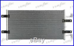 FRIGAIR Condenseur de climatisation Pour RENAULT TRAFIC FORD FIESTA 0809.3056