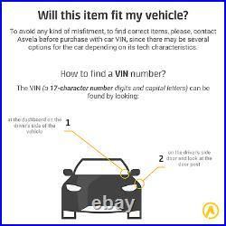 Feu Arrière Combinaison Léger pour Vauxhall Renault Opel de Nissan F4R
