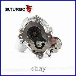 For Renault Laguna Megane Scenic Trafic 1.9DCI F9Q 102PS Turbocompresseur 751768