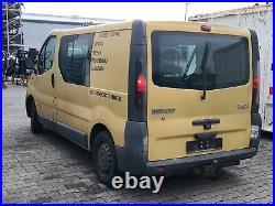 Gicleur Injecteur pour Renault Trafic II JL 01-06