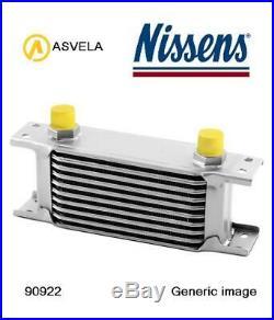 Huile Refroidisseur Moteur pour Opel Renault Nissan M9T 706 M9T 704 Nissens