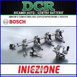 Injecteur BOSCH 0986435202 Renault