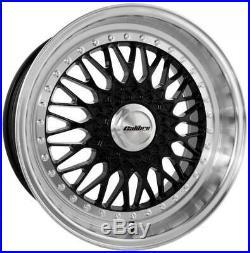 Jantes en Alliage X4 18 Bp Vintage pour 2014 Only Opel Vivaro Renault Trafic