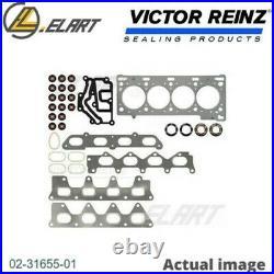 Jeu de Joints Culasse Kit pour Renault Opel Laguna I B56 556 F4P 760 Victor