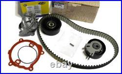 Kit De Distribution & Pompe A Eau Nissan Renault Opel 2.5 DCI Cdti G9u