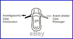 Lève-vitre Avant Gauche Opel Vivaro Renault Trafic+compris Avec moteur 2portes