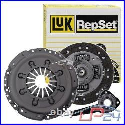 Luk Kit D'embrayage Renault Master 2 1.9 DCI 80 Trafic 2 1.9 DCI 80 100 03