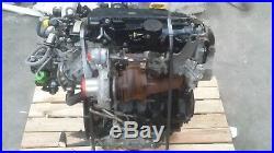 Moteur Engine Renault Trafic II Opel Vivaro 84 kW 114ps 2.0 DCI code M9R630