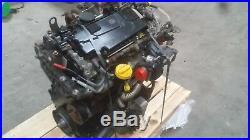 Moteur Engine Renault Trafic II Opel Vivaro 84 kW 114ps 2.0 DCI code M9R786