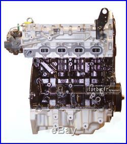 Moteur Renault trafic 3 Opel Vivaro B Fiat Talento 1.6 Dci 90-116 cv R9M-408 ori