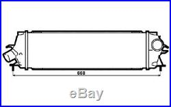 NRF Intercooler Pour RENAULT TRAFIC OPEL VIVARO 30271