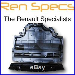 Neuf Original Renault Undertray Moteur Garde M9R 2.0DCI Trafic Vivaro