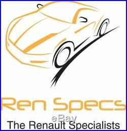 Neuf Renault Trafic III N/S Aile avant Coté Gauche 2014 A Partir
