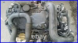 OPEL VIVARO RENAULT TRAFIC PRIMASTAR 2.0 DIESEL MOTEUR M9R T27 T29 66kw 84kw